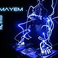 NEW DJ M.A.Y.E.M 2013 HIP HOP MIX