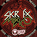 Skrillex - In Mexico (DJKICK R3MIX MASHUP)