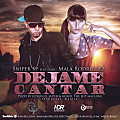 Dejame Cantar (Official Remix) (Prod. By. Jetson 'El Super' & Keniel) (By LuchoTorresHDR)