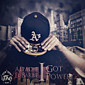 Ronn Cash Ft. Jc FaLLen, Alpache - I Got Power (Prod. By GLock EL Fantasma)