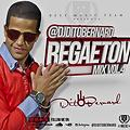 02-DJ dito bernard - Regaeton mix vol 4