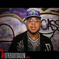 Str8OutDaDen Phone Interview Leon Marin