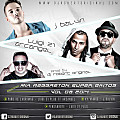 Mix Reggaeton Super Exitos Vol 08 2014 - Dj Robert Original www.djrobertoriginal