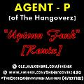 Uptown Funk (Remix) - by Agent-P (of The Hangoverz)