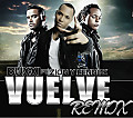 Vuelve (Official Remix) (Prod. By Dj Tra)
