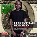 Pablo Pop - Hustle Hard Feat. Durty Kash (Prod. By Dj Young Samm & K.Carter)