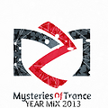 DJ-MZ - Mysteries Of Trance 025 [Year Mix 2013]