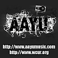 Aayu Interview on WCUR 91
