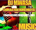 DAVIDO ft UHURU + DJ BUCKZ - THE SOUND-DJMWASA