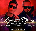 Pegao A Tu Cuerpo (Official Remix) (Prod. By Zinniestro)