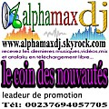 mixtape Dadouaho 2015 by alpha max dj_+237694057705