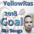 Goal - YellowRas - 882 Songs