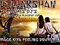 Mage Kiya Drum Feeling Mix Athula ft. Dj Lakshan