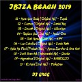 IBIZA BEACH 2019 - DJ GREG