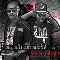 sHORTGUNFT_RICOSINGLE_AND_ALOYNEM-Naumia_roho