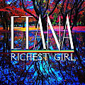 Etana - Richest Girl - Reggae Gold 2014  - VP Records