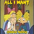 All I Want By Arnold Maivia