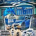 PeeWee Longway featuring Jose Guapo - Took Chances (CLEAN) (Produced by 706HITZ) (2)