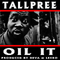 Tallpree - Oil It (Soca 2014)