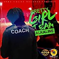 Alkaline - Pretty Girl Team - Armz House Records