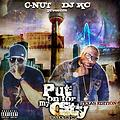 PUT ON FOR MY CITY MIXTAPE TEXAS EDITION