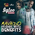 Mavado - Frends With Benefits (Edit)