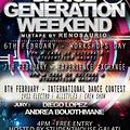 Dance Generation Weekend Mix By Pvlzo