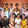 Nitanena by New Melody Choir  ( Promoted by ibyishimo.com )1