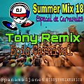 Epic Carnival Mix 2018 by @TONYREMIXMUSICA