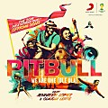 Pitbull - We Are One (Ole Ola) ft. Jennifer Lopez & Claudia Leitte