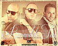 Los Androides Ft. Gocho - Besandote Toa' (Prod. By Hyde 'El Verdadero Quimico' & Alzule) (RFM)