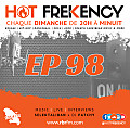HOT FREKENCY #EP98 — PLAYLIST LOKAL