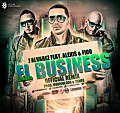 J Alvarez Ft. Alexis Y Fido - El Business (Official Remix) [By Imperus](WwW.SunsPlashTv.Com)