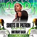 Shots Of Patron (Produced By Castro)