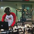 African hits radio 24:7TIA 10:31:2013 w Diarra Bousso.Kwaw KesseAfrican shows in US panel