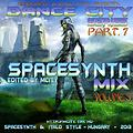 VA - DANCE CITY SERIES - SPACESYNTH MIX PART.7 - VOL.3 [ by Mcity 2O13 ]