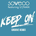 101 - Soweco - KeepOn ( Beto DJ ) - 9A