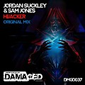 Jordan Suckley & Sam Jones - Hijacker (original mix)