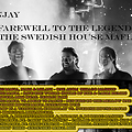 SWEDISH HOUSE MAFIA ONE LAST TOUR SET