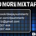 ALL HITS AND MORE MIXXTAPE [BY DJ SUMMER TZ]