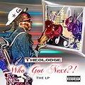 Theolodge- Whats Up