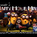 Connies Happy Hour 6 Mix - Eric M