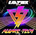Buffering...Inc. - ALGARE-TECH (Janpier Beauchamp Remix) (@NashcaPromotion)