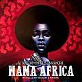 A.J Nelson - Mama Africa (Feat. Nelson Manora) (Prod. By Magnom & Manora)