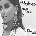 Nelly Furtado - Night is Young (Somatic Remix) FREE DOWNLOAD
