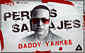 Daddy Yankee - Perros Salvajes [Simple Extended]