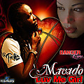 Mavado - Luv Me Girl  (Danger Luv Riddim) OCT 2011