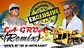 Big Yamo Ft Twister - La Grua (Official Remix) (Prod By. Dj Dever)