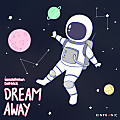 Konstellation - Dream Away Ft. Dolltr!ck