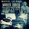 Muerte Subita Prod By DJ Solano & Linares The Producer